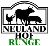 Neulandhof Runge